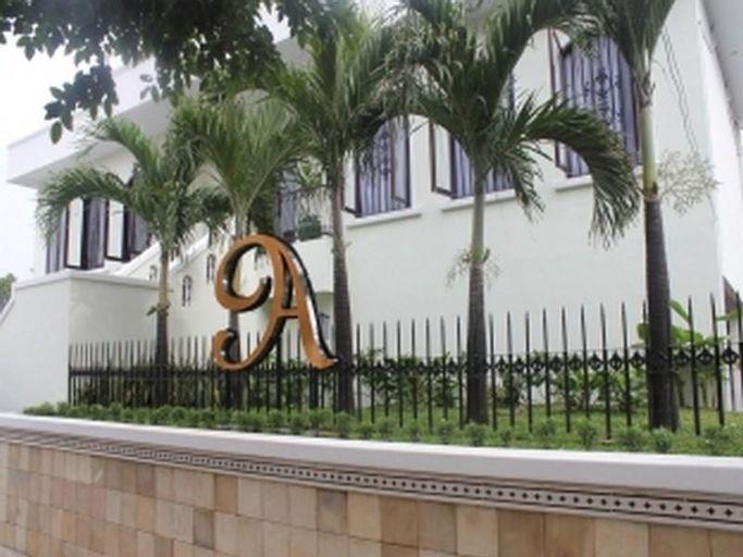 Aresidencia Guest House, Medan