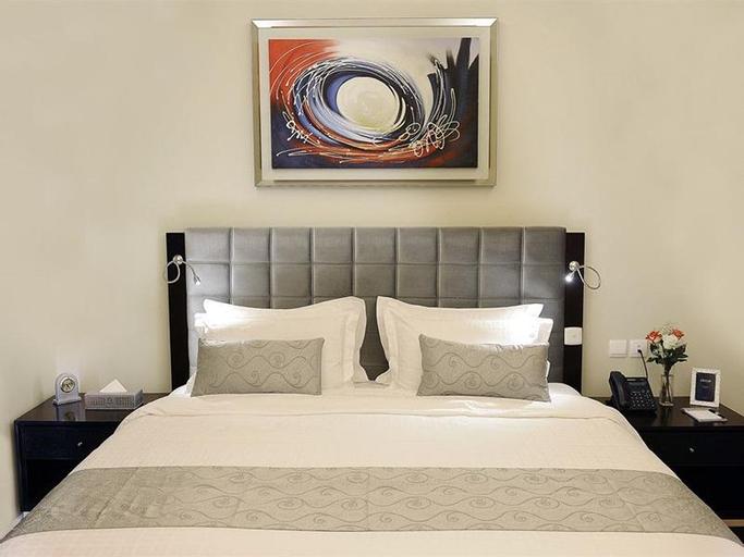 Mira Hotel Riyadh,