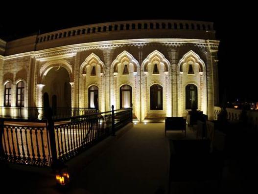 Shmayaa Hotel, Midyat