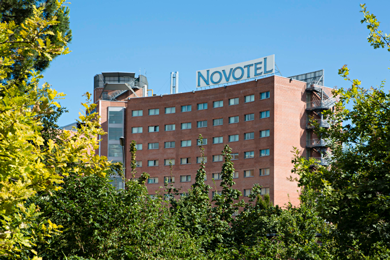 Novotel Venezia Mestre Castellana Hotel, Venezia