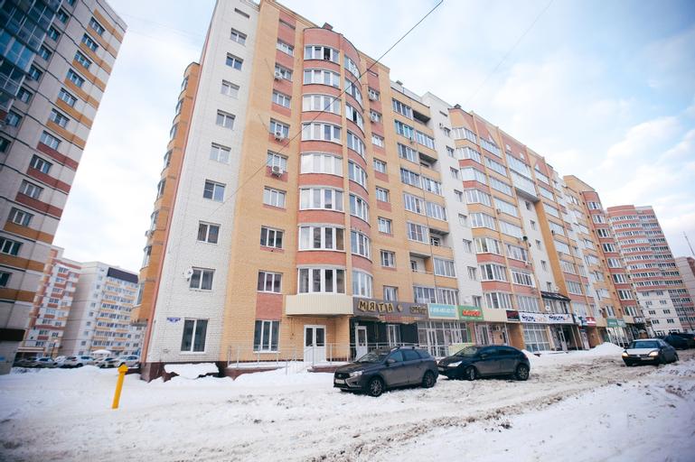 Apartment on Agapkina 19, Tambovskiy rayon