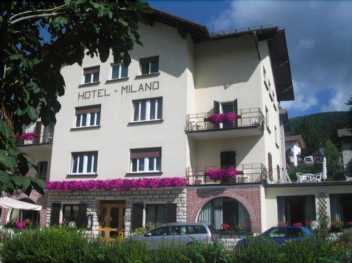 Hotel Ristorante Milano, Trento