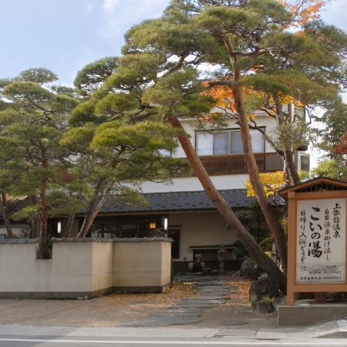 Ryosou Futaba, Shimosuwa