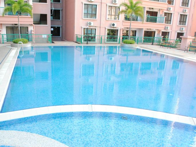 Marina Court Condominium Suites, Kota Kinabalu