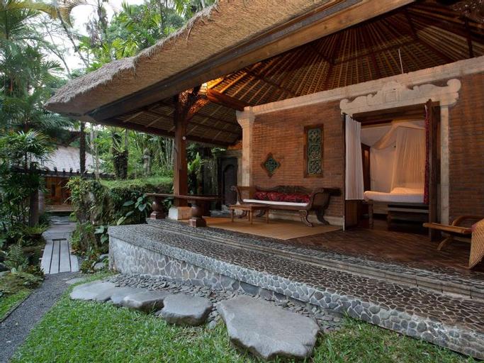 Villa Bayu Ubud, Gianyar