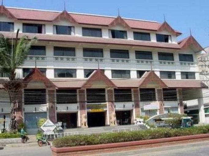 Ayothaya Hotel, Phra Nakhon Si Ayutthaya