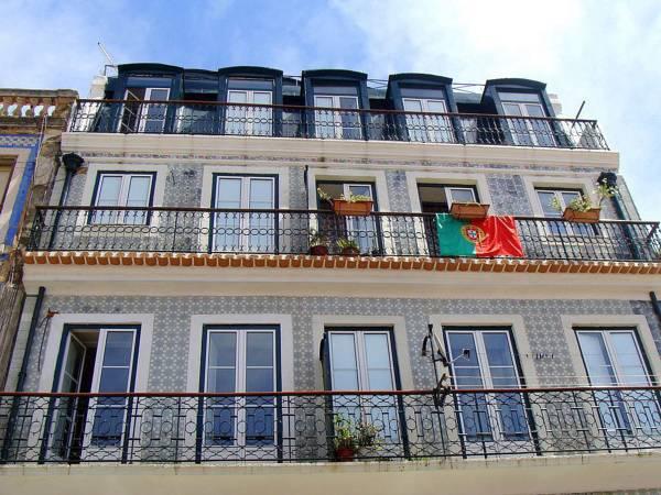 Lisbon Experience Apartments Sao Bento, Lisboa