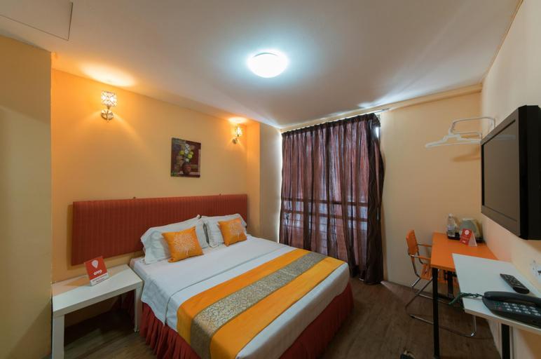 OYO 137 1st Centro Hotel, Kuala Lumpur