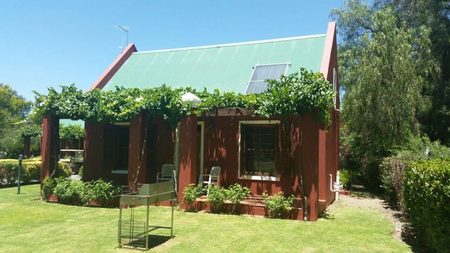 Beaufort Manor Country Lodge, Central Karoo