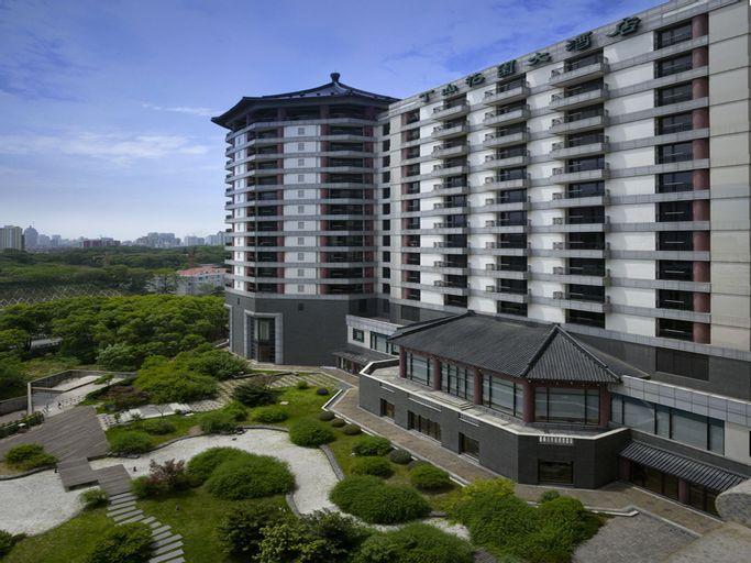 Nanjing Dingshan Hotel, Nanjing