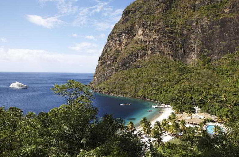 Sugar Beach, A Viceroy Resort,