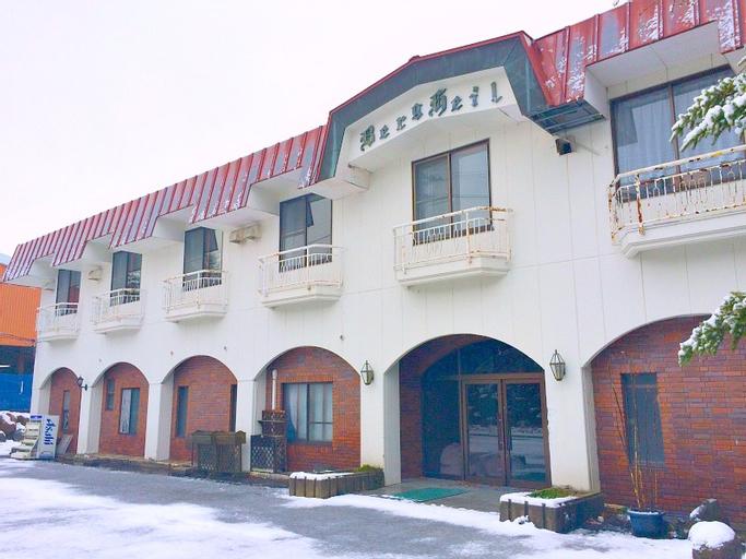 Hotel Berg Heil, Chino