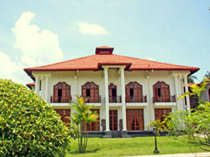 Yapahuwa Paradise Resort, Mahawa