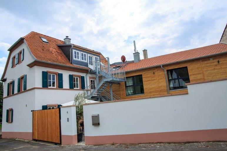 Winzerhaus am Eckbach, Bad Dürkheim