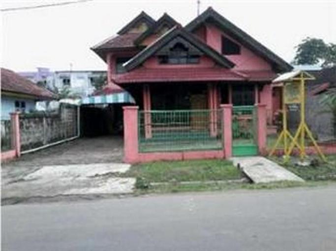 Motel Kerapu, Bengkulu