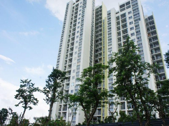 Ecopark Serviced Apartments, Văn Giang