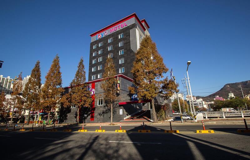 Jaya Motel, Gimhae