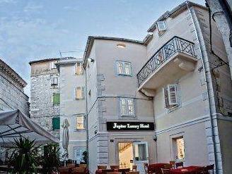 Heritage Jupiter Luxury Hotel, Split