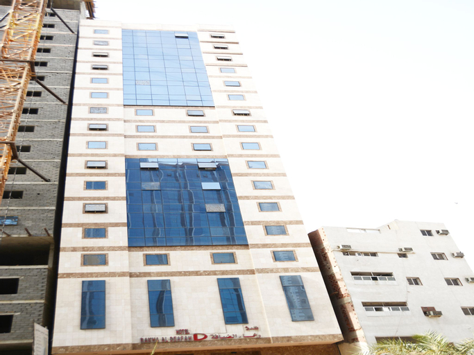 Rakhaa Al Diyafah Hotel,