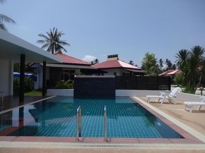 Nature Line Resort, Khanom