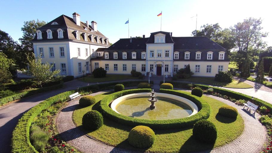 Schloss Groß Plasten, Mecklenburgische Seenplatte