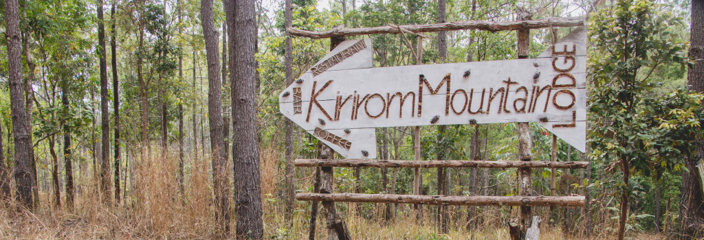 Kirirom Hill Station, Chbar Mon