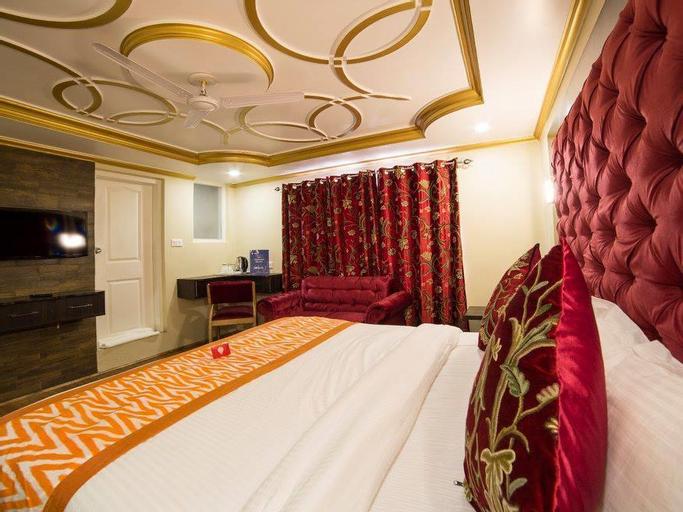 Hotel K2 Inn, Srinagar