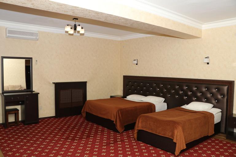 Hotel Flamingo, Khasavyurtovskiy rayon