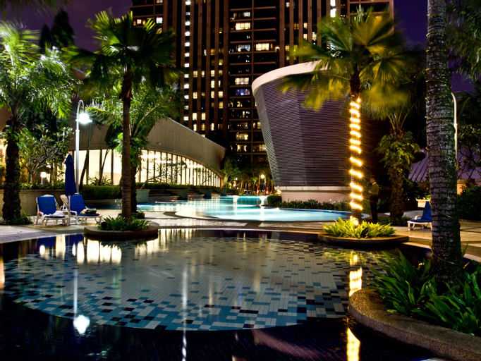 1Imbi Suites Times Square, Kuala Lumpur