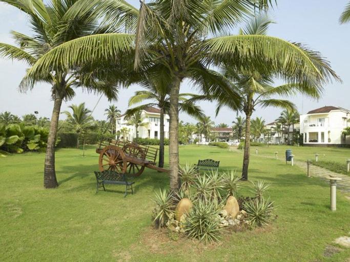 Royal Orchid Beach Resort & Spa, South Goa
