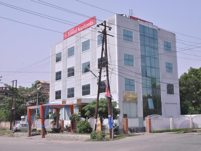 Hotel Samrat Kaushambi, Gautam Buddha Nagar