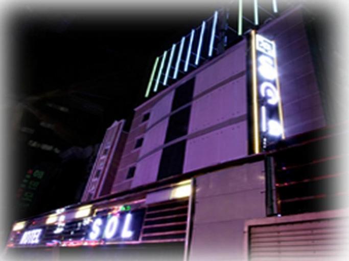 Sol Hotel, Gwang-jin