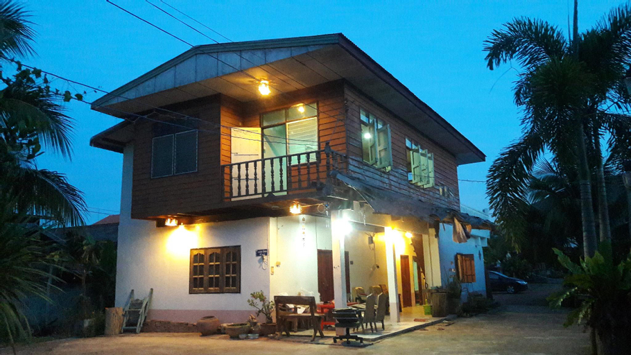 Cozy Home by Me @ Chiangkhan, Chiang Khan