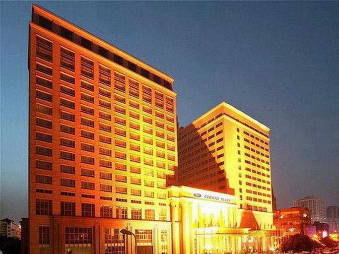 Crowne Plaza City Center Ningbo, Ningbo