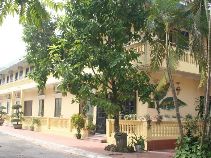 Ngoc Lan 1 Hotel - Tien Lang Spa Resort, Tiên Lãng