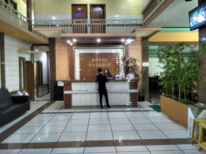 Hotel Sahabat 2, Tangerang