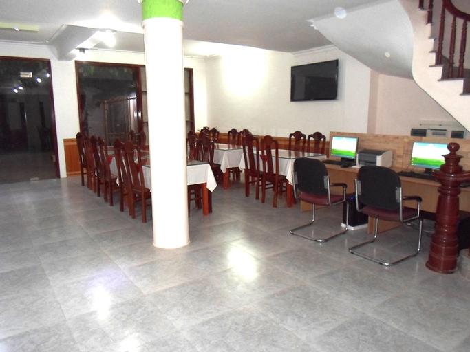 Airport View Hotel, Sóc Sơn