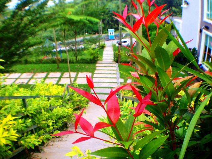 Delite Guest House @ Batu Ferringhi, Pulau Penang