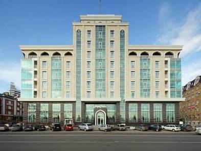 Bilyar Palace Hotel, Vysokogorskiy rayon