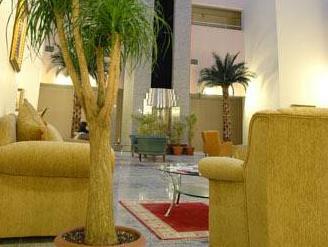 Asya Termal Hotel, Bigadiç