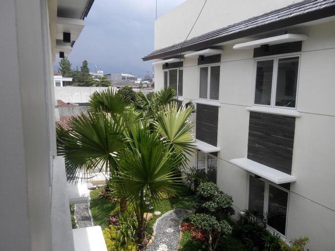 Cipto Apartment, Bandung