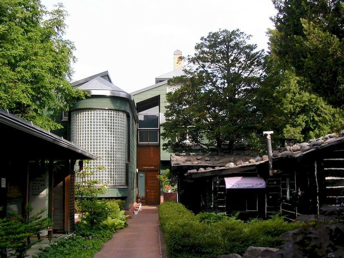 B and B Youpen House, Shimosuwa