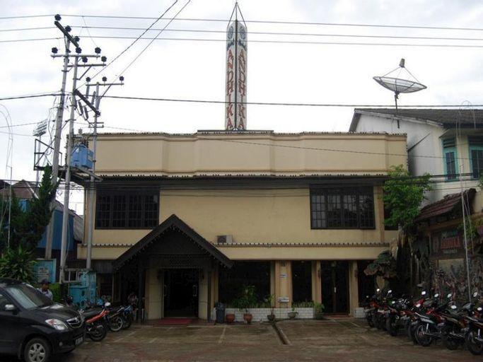 Hotel Andhika, Samarinda