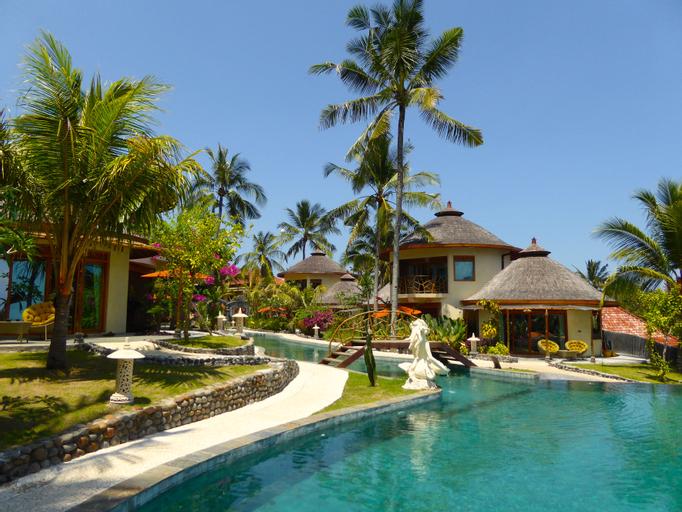 Puri Dajuma Cottages Beach Eco-Resort & Spa, Jembrana