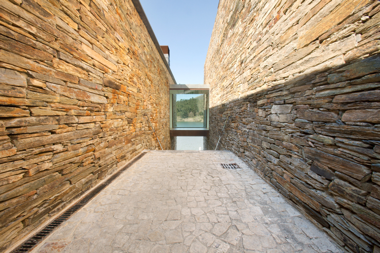 Douro41 Hotel & Spa, Castelo de Paiva