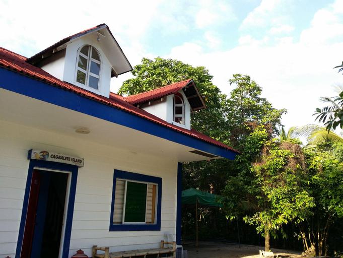 Dona Choleng Camping Resort - Cagbalete Island, Mauban