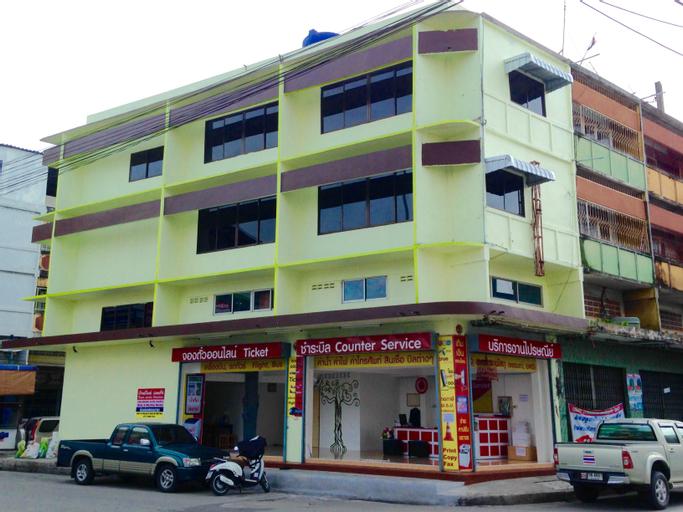 Room At Surat, Muang Surat Thani