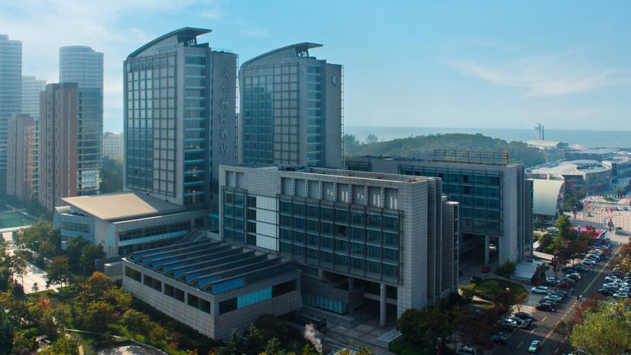 InterContinental Qingdao, Qingdao