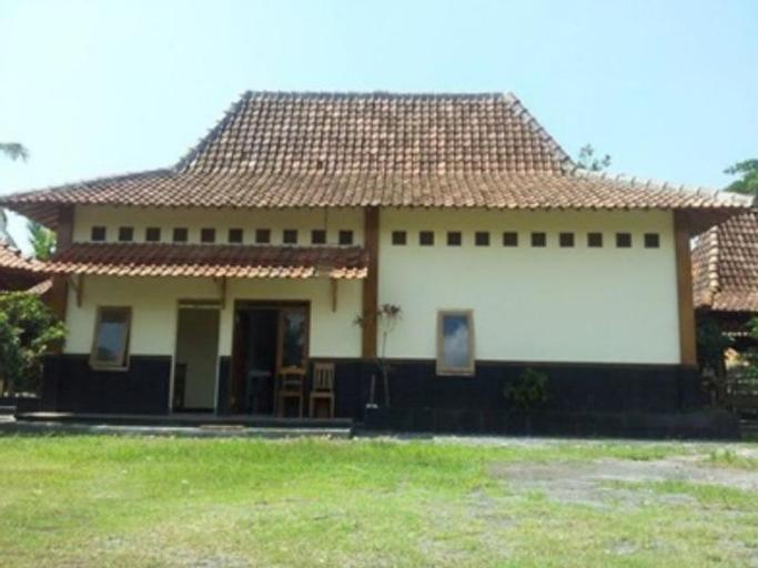 Kampoeng Ulu Resort, Magelang