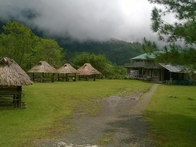 Banaue Ethnic Village and Pine Forest Resort, Banaue